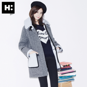 girls generation yoona hconnect photos fall winter 2015 6