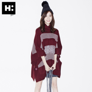 girls generation yoona hconnect picha fall winter 2015 7