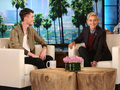 greyson chance catches up with ellen - greyson-chance photo
