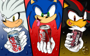 hedgehogs likes coke