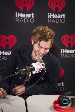 iHeartRadio in New York City