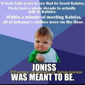 joniss