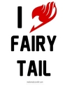 love - fairy-tail photo