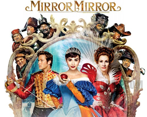I pag-ibig Mirror Mirror wolpeyper possibly with anime called mirror mirror