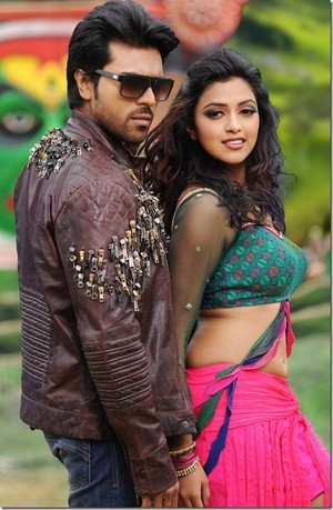 naayak movie latest exclusive pic thumb 1