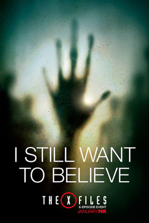 new X Files posters