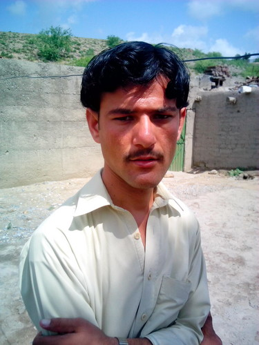 Shahid Afridi Hintergrund called parachinar asim tanha