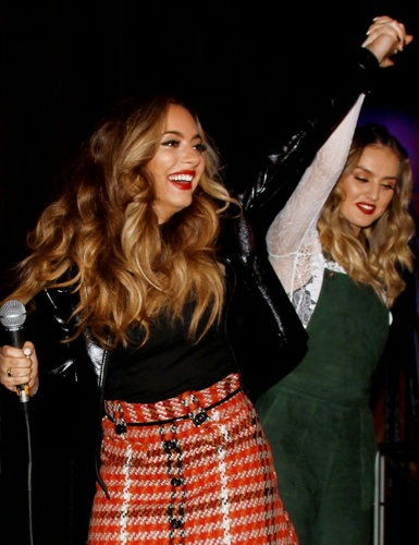 jade thirlwall and perrie edwards 2017 - photo #14