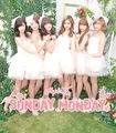 sunday monday - korea-girls-group-a-pink photo