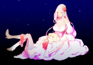 supposedly alois and his mother