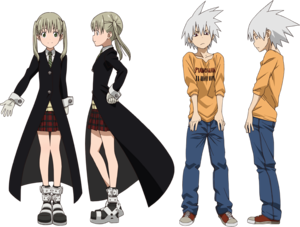 upcoming soul eater