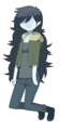 what are you wearing Marcy  - marceline photo