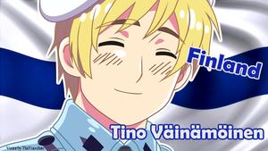 APH Finland Tino Vainamoinen
