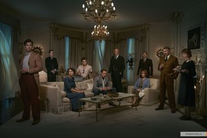 """""""And Then There Were None"""" 2015"""
