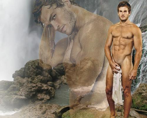 sexo y sexualidad fondo de pantalla called Beautiful Man