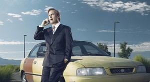 'Better Call Saul' ~ Season 1 Promotional Photoshoot