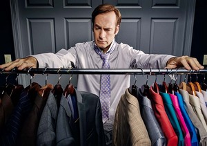 'Better Call Saul' ~ Season 2 Promotional Photoshoot