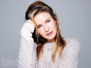 'Bridget Jones's Baby': EW Exclusive фото