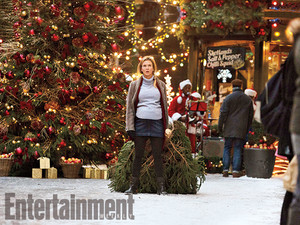 'Bridget Jones's Baby': EW Exclusive foto