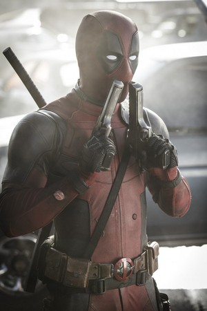 'Deadpool' (2016) Promotional चित्र