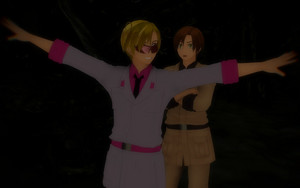 Fab. Romano: What are toi doing Flavio?