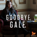 """Godbye Gale."" - the-hunger-games photo"