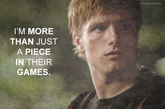 inspirational quotes the hunger games fan art 39168173
