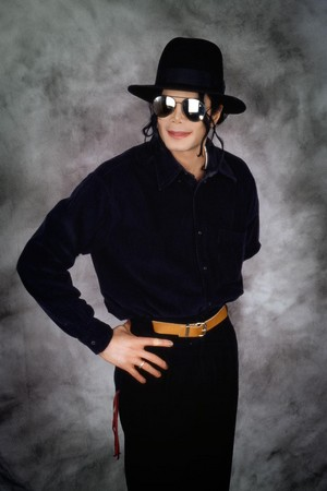 ?MICHAEL JACKSON?