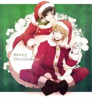 -Merry Christmas-
