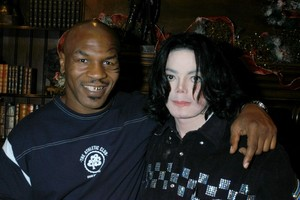 Michael&Mike