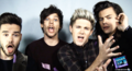 New Year's Rockin' Eve 16 - one-direction photo