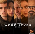 """""""Our Lives were never Ours"""" - the-hunger-games photo"""