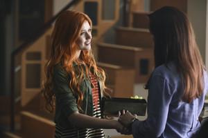 'Shadowhunters' Episode 1x01 stills