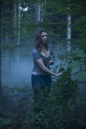 """The Forest"" film promotional picture"