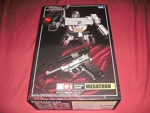 megatron masterpiece