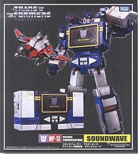 soundwave masterpiece