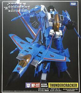 thundercracker masterpiece