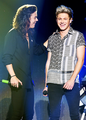 102.7 KIIS FM's Jingle Ball - one-direction photo