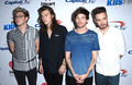 one-direction - 102.7 KIIS FM's Jingle Ball wallpaper