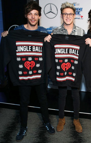 102.7 KIIS FM's Jingle Ball