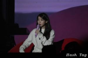 151206 IU 'CHAT-SHIRE' Concert at Daegu