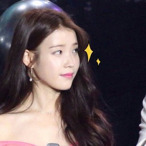 151227 IU at SBS Gayo Daejun