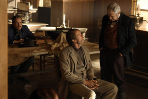 1x05 - The Trial of Jack McCall - Jack McCall
