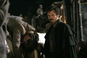 1x07 - Bullock Returns to the Camp - Seth Bullock