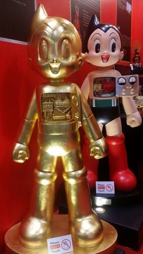 Astro Boy wallpaper titled 20151027 125240