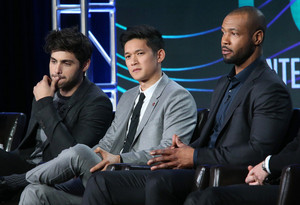 2016 Winter TCA Tour - دن 5