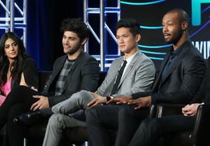 2016 Winter TCA Tour - 일 5