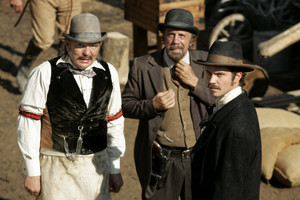 2x01 - A Lie Agreed Upon: Part I - Tom Nuttall, Charlie Utter and Seth Bullock
