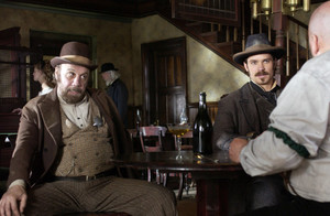 2x09 - Amalgamation and Capital - Charlie Utter and Seth Bullock