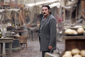 2x11 - The Whores Can Come - Al Swearengen